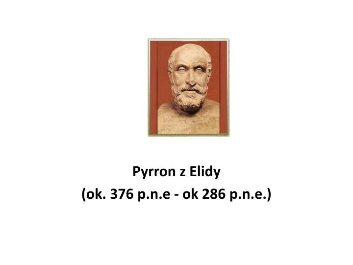 Pyrron