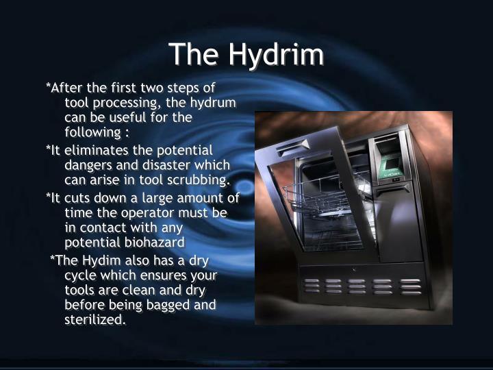 The Hydrim