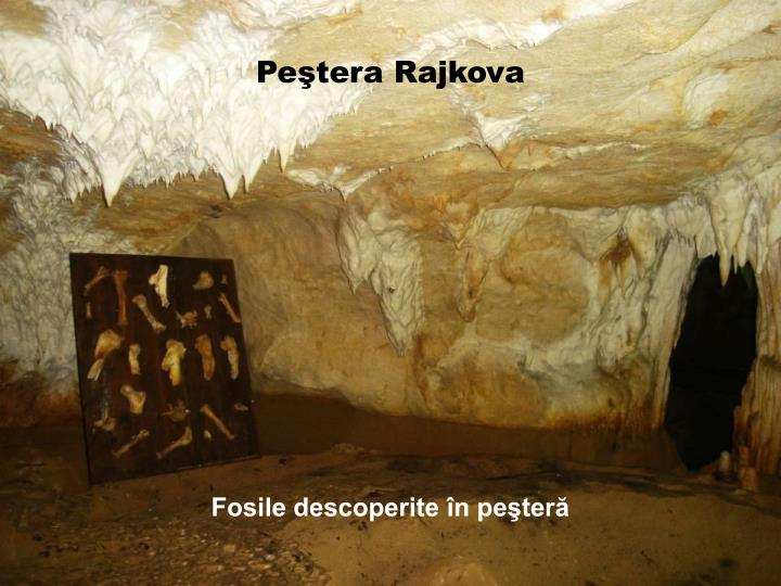 Peştera Rajkova