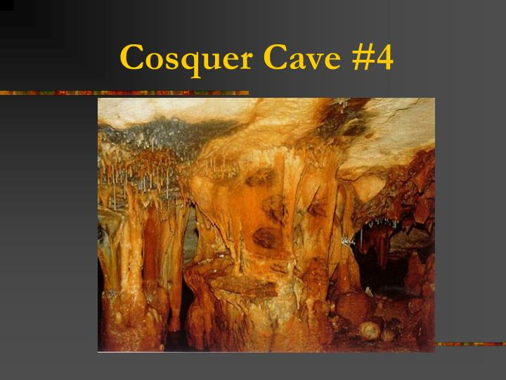 Cosquer Cave #4