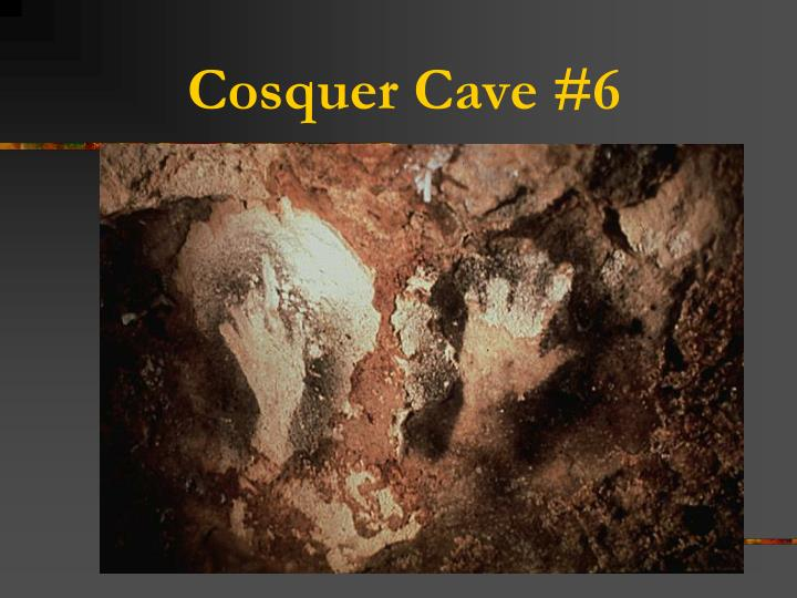 Cosquer Cave #6