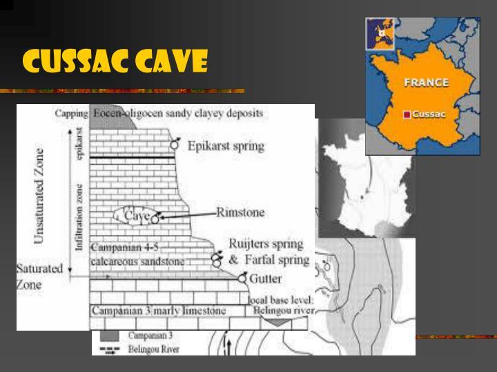 Cussac