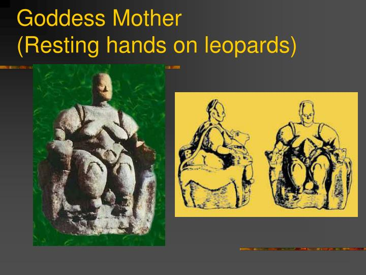 Goddess Mother