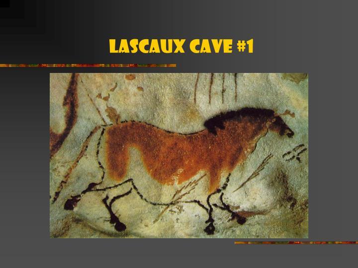 Lascaux Cave #1