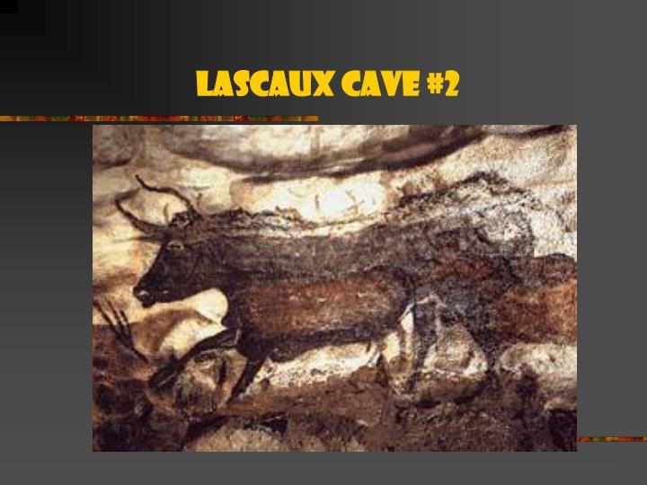 Lascaux Cave #2