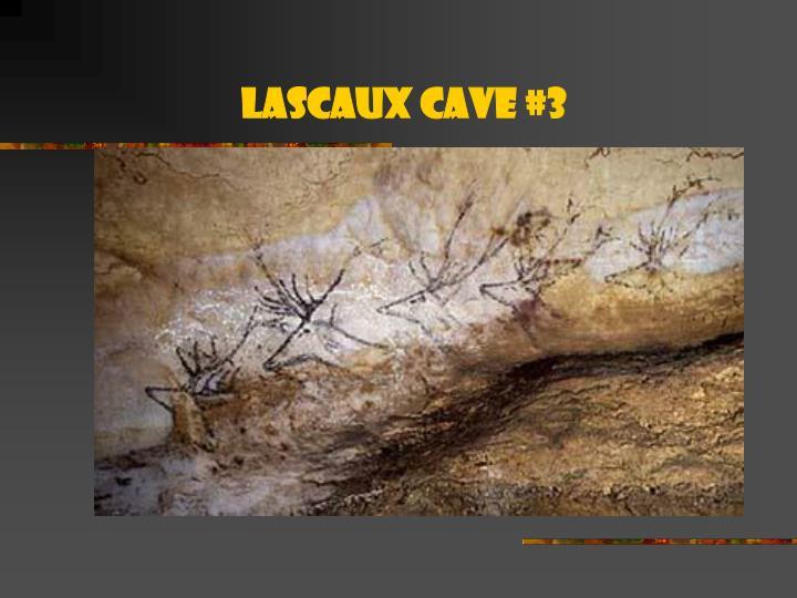 Lascaux Cave #3