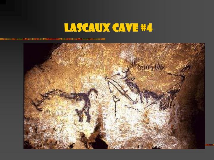 Lascaux Cave #4