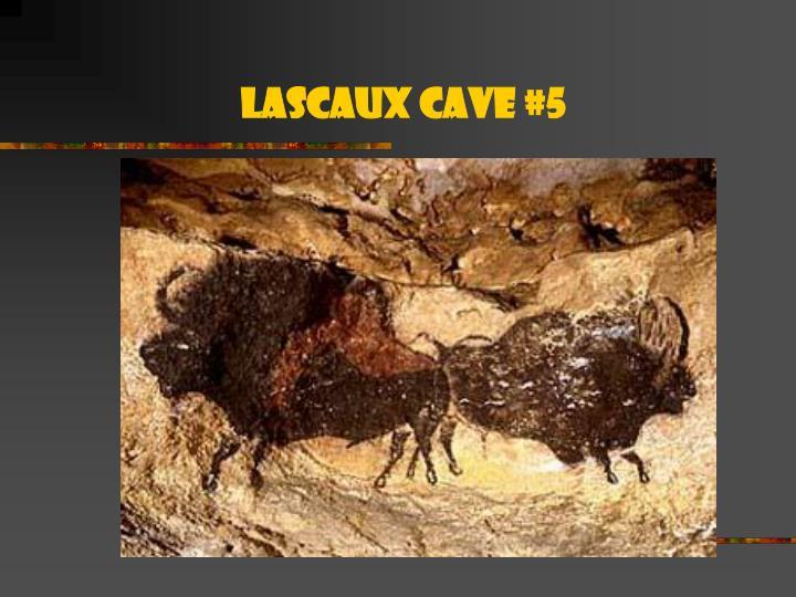 Lascaux Cave #5