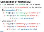 composition of relations 2