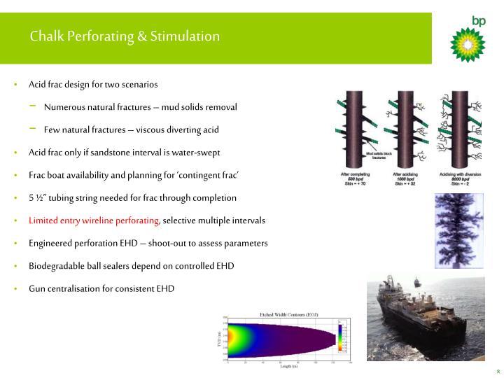 Tubing-Conveyed Perforating