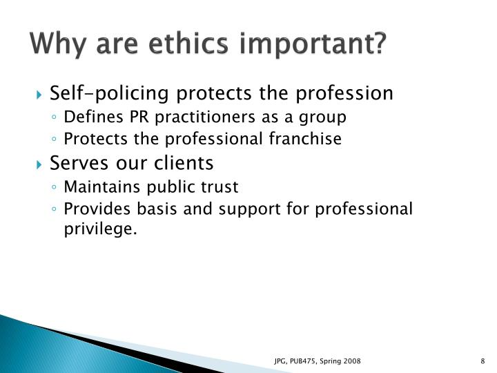 ethics who am i why am So i am not advocating here that typical ethics courses be sprouted in every possible institution or school.