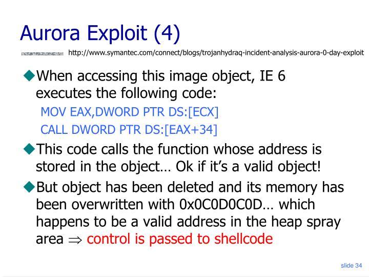 Aurora Exploit (4)