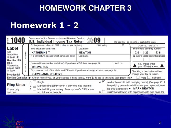 chapter 20 tax homework Homework for chapter 10 homework for chapter 10  should decline by $20 billion on the graph it can be seen that a one  assume now a lump-sum tax system is.