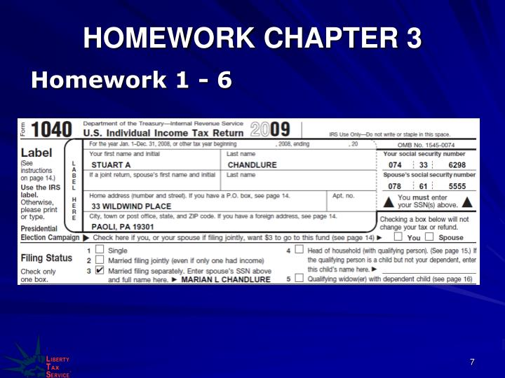 chapter3 homework N gregory mankiw – principles of economics chapter 3 interdependence and the gains from trade solutions to problems and applications 1 in the text example of the farmer and the rancher, the farmer's opportunity cost of producing.