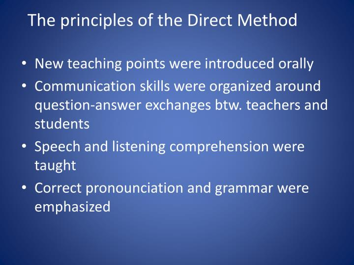 principles of effective communication 2 Effects the primary effect of practicing the principles of effective communication skills is vivacious and healthy relationships one of the greatest effects of successful communication are the abilities to be understood and to understand.