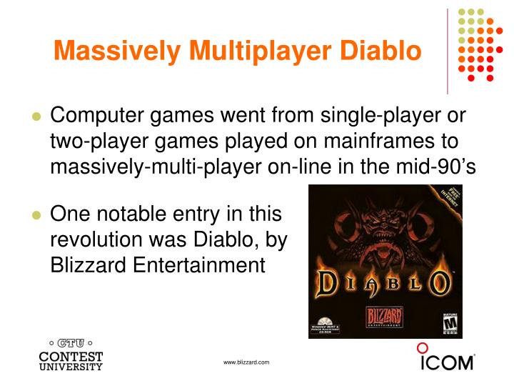 Massively Multiplayer Diablo