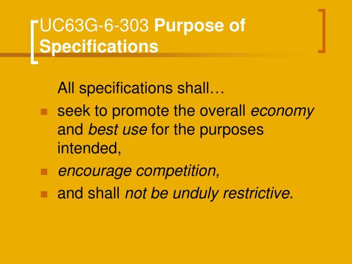 UC63G-6-303
