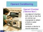 operant conditioning3