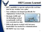 oef lessons learned2