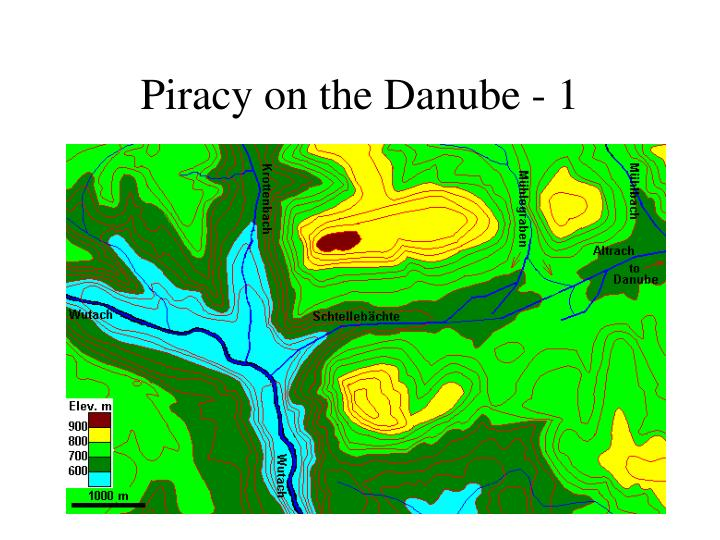 Piracy on the Danube - 1