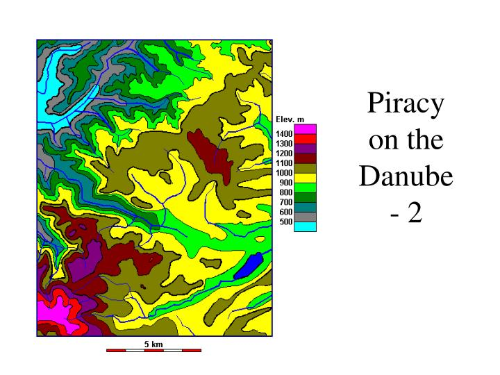 Piracy on the Danube - 2