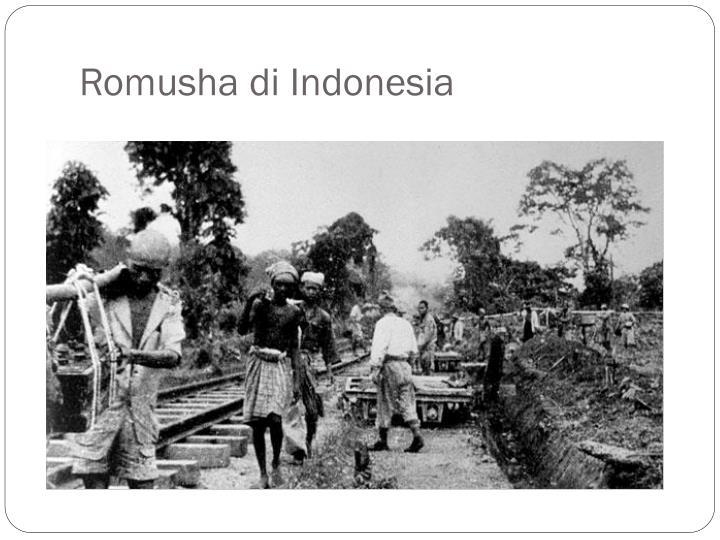 Romusha