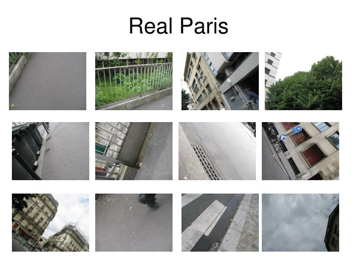 Real Paris
