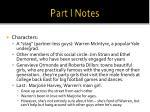 part i notes1