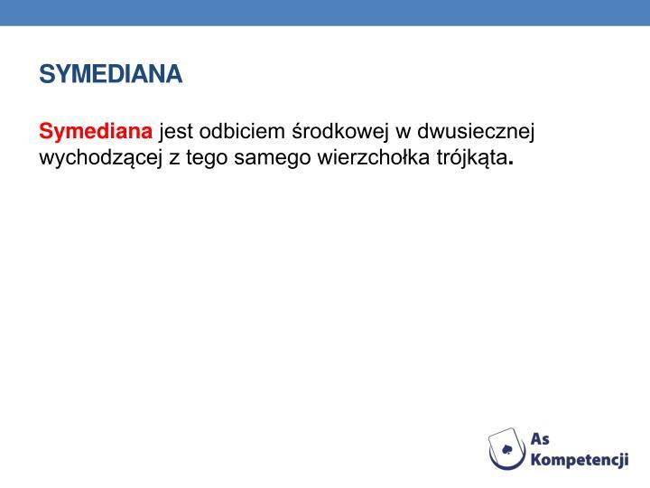 symediana