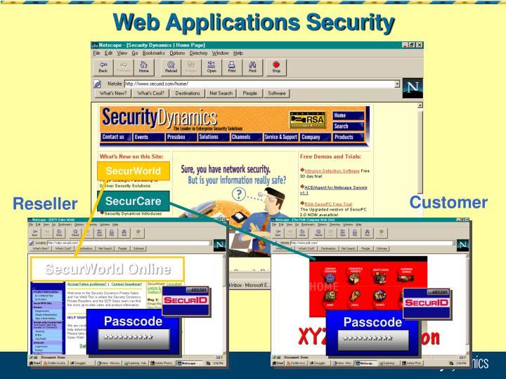 SecurWorld