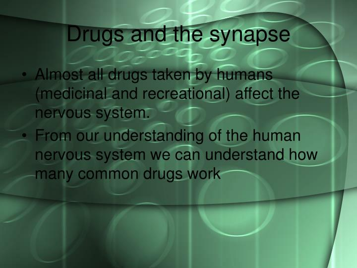 the effects of drugs on our Elevation in buildings can affect our environment contributes to drug tolerance date drug is consumed plays a large role in the drug's effects.