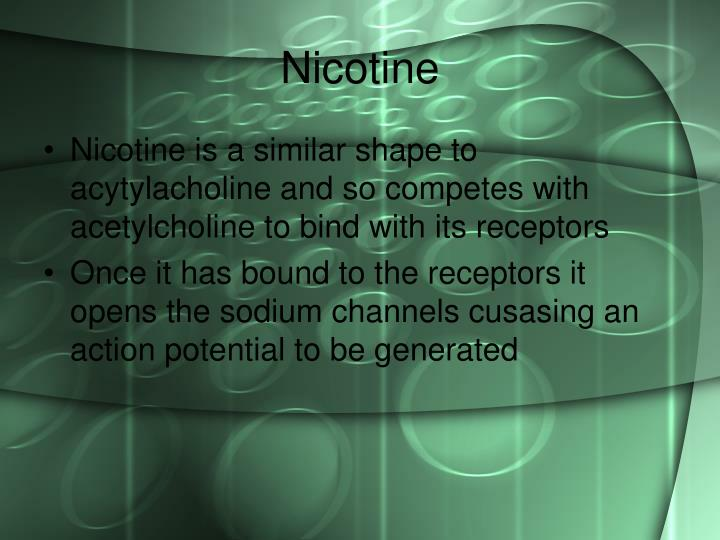Natural Ways To Decrease Acetylcholine