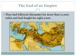 the end of an empire2