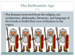the hellenistic age3