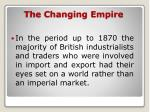 the changing empire2