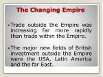 the changing empire3