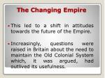 the changing empire4