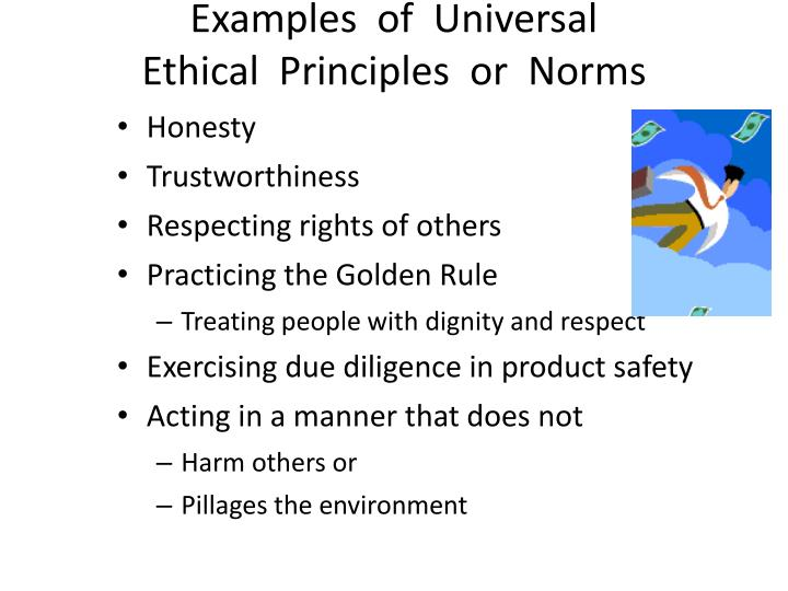Examples  of  Universal
