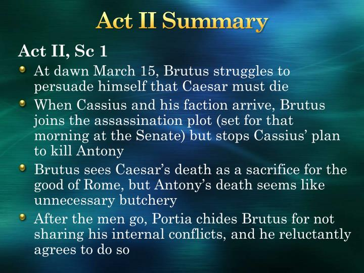 an analysis of the character of brutus in the tragedy of julius caesar