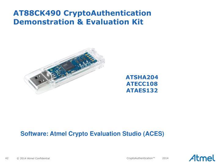 AT88CK490