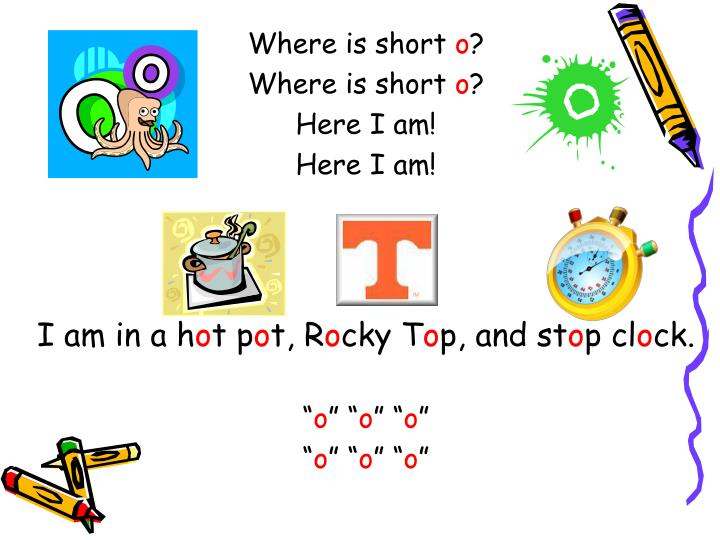 Where is short