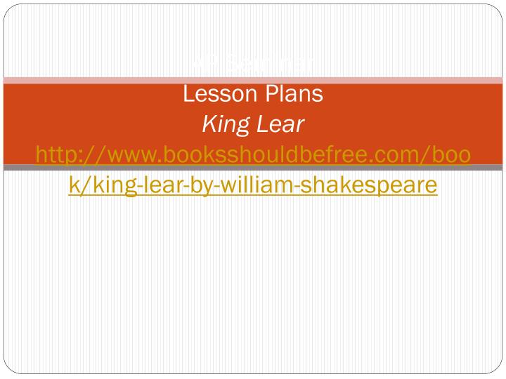 divine justice in king lear essay Struggling with themes such as justice in william shakespeare's king lear write essay infographics on the existence of divine power and divine justice.