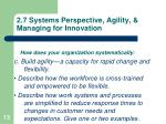 2 7 systems perspective agility managing for innovation3
