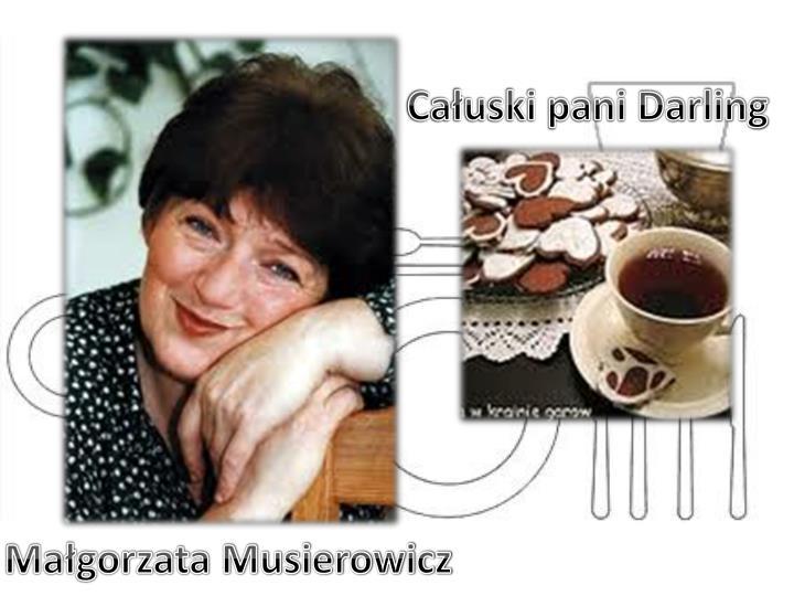 Całuski