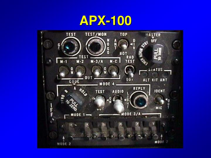 APX-100
