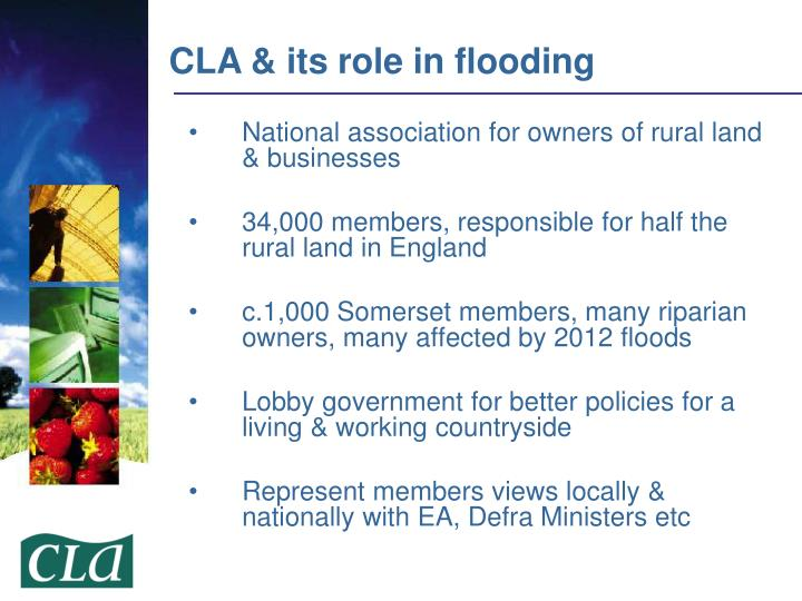 National association for owners of rural land & businesses