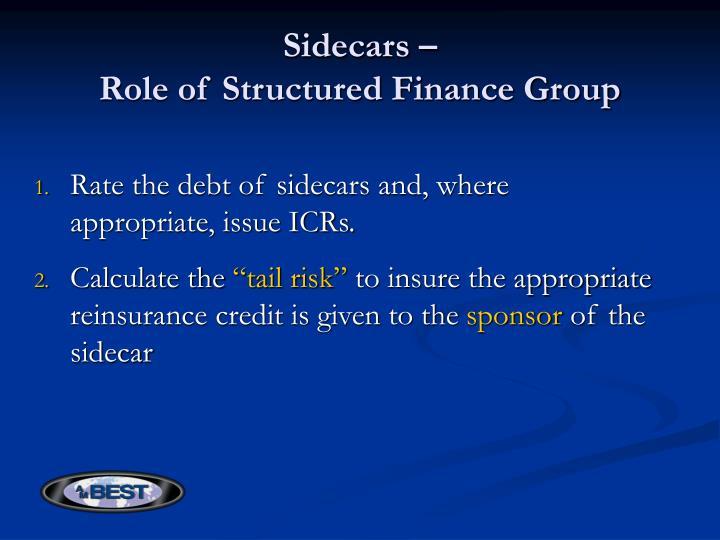 Sidecars –