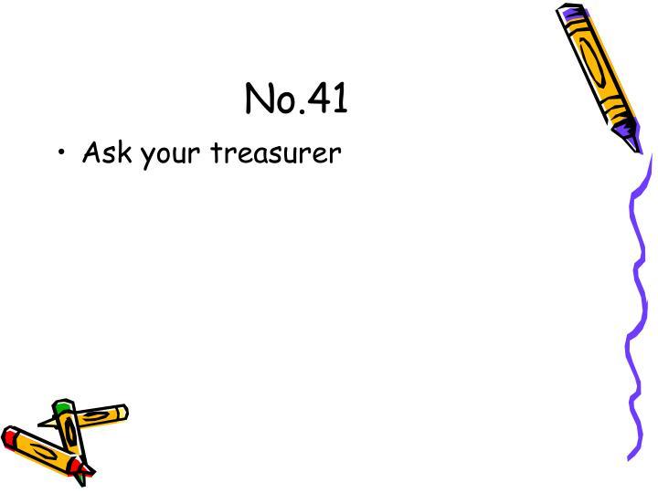 No.41