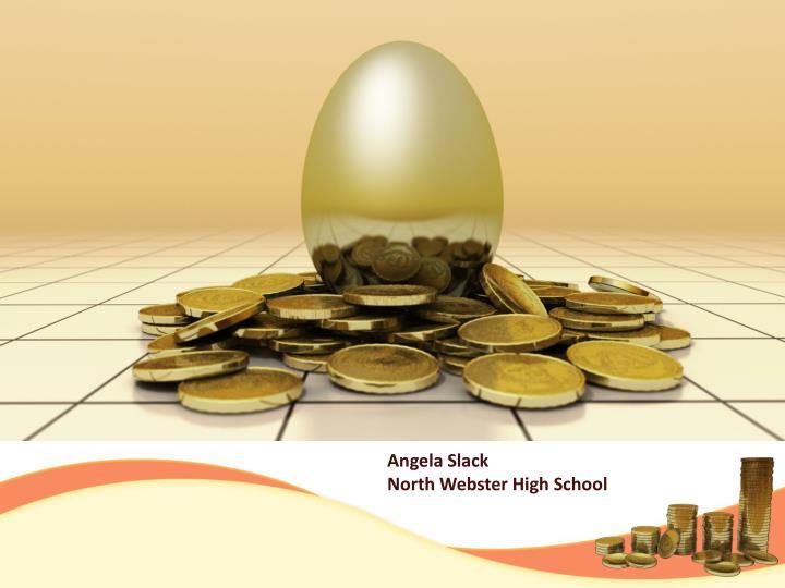 Angela Slack