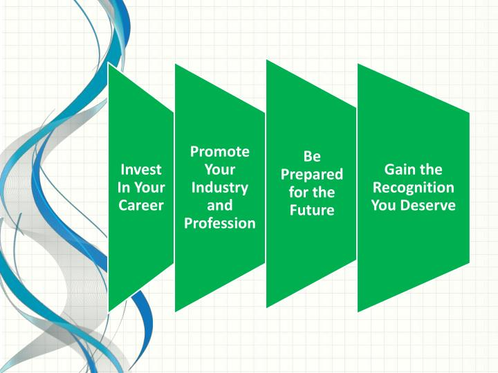 Promote Your Industry and Profession